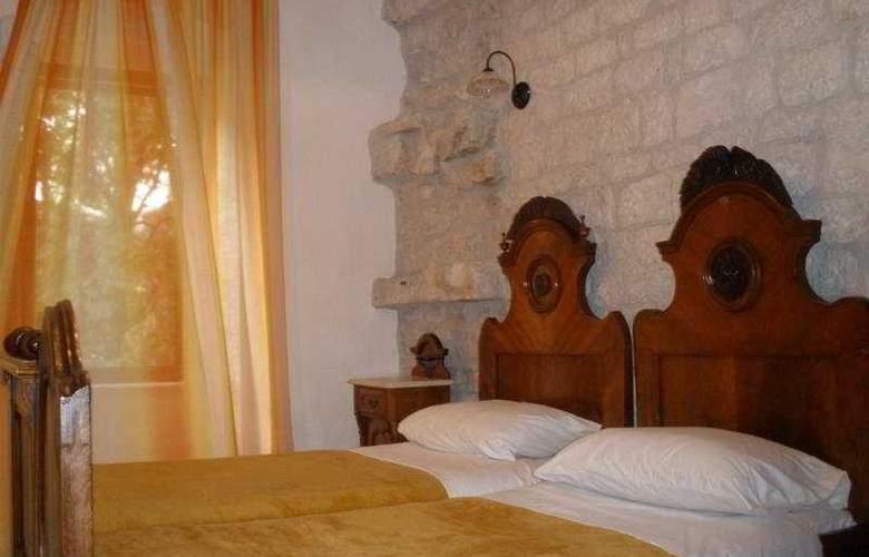Palace Derossi - Room - 4