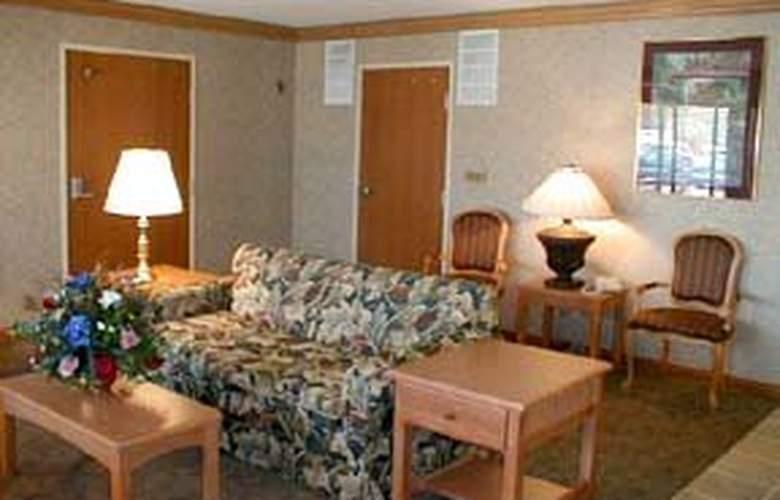 Comfort Suites Otay Mesa - General - 1