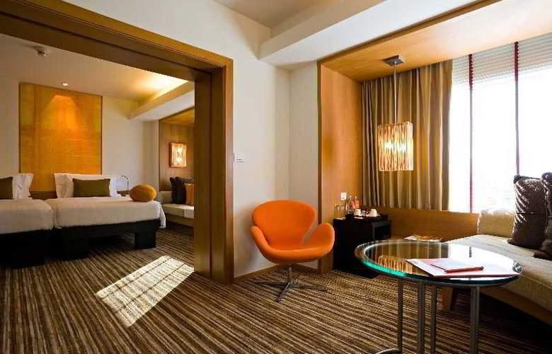 Dusit D2 Chiang Mai - Room - 3