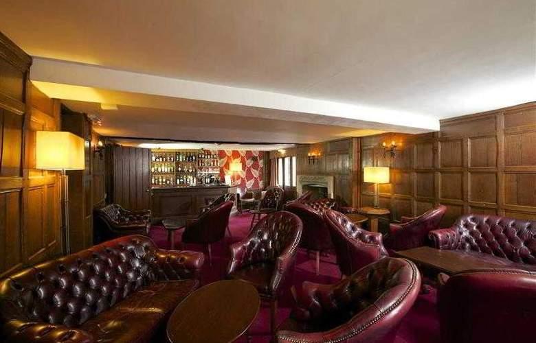 Best Western Salford Hall - Hotel - 39