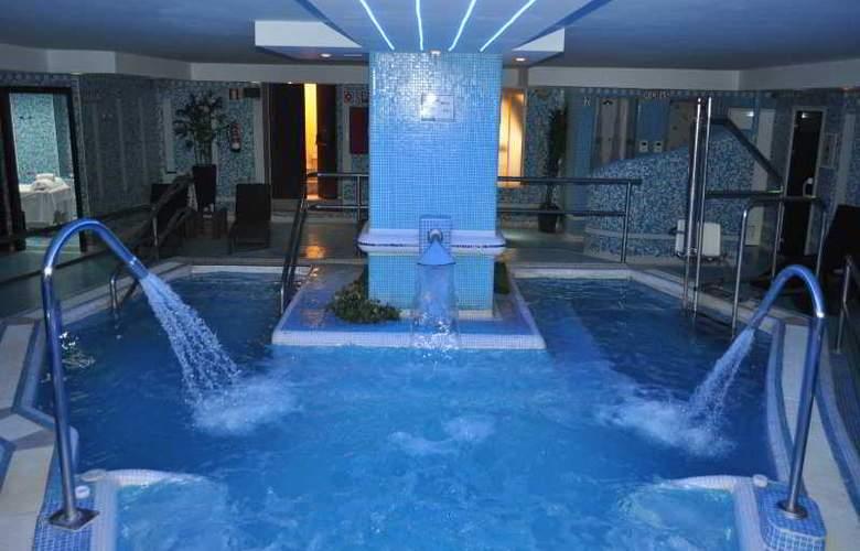 Exe Las Canteras - Pool - 24