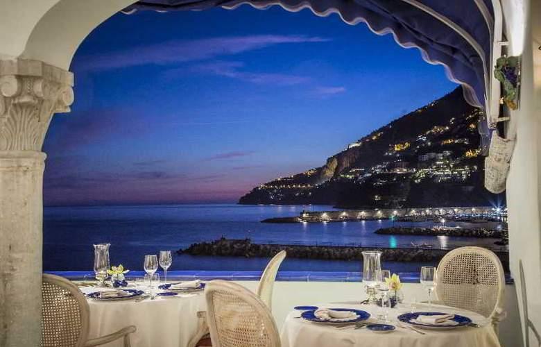 Marina Riviera - Restaurant - 23