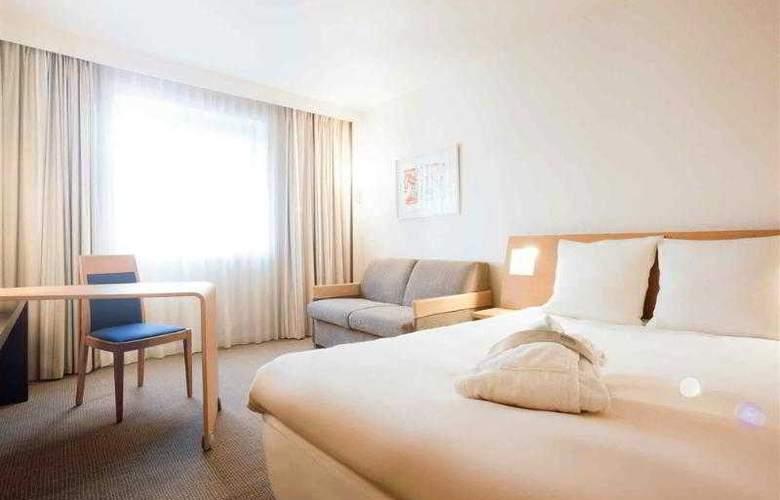 Novotel Marne La Vallee Noisy - Hotel - 31