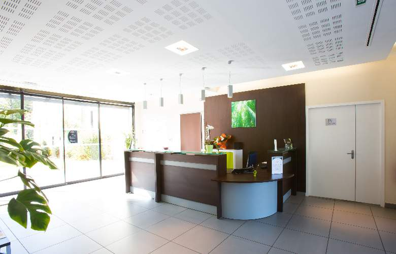 All Suites Appart Hotel Pau - General - 4