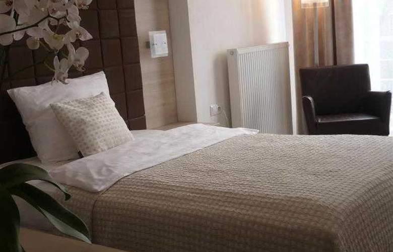 Best Western Hotel Antares - Hotel - 60