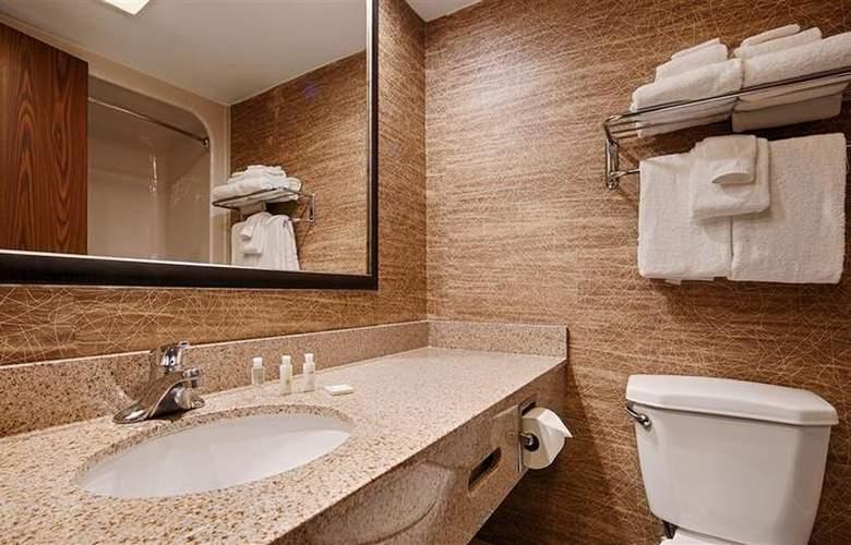 BEST WESTERN Hospitality Hotel - Room - 42