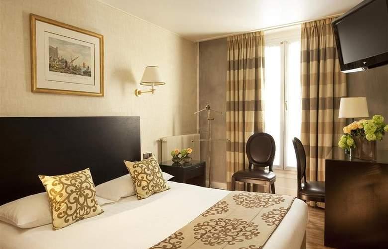 Plaza Elysées - Room - 11