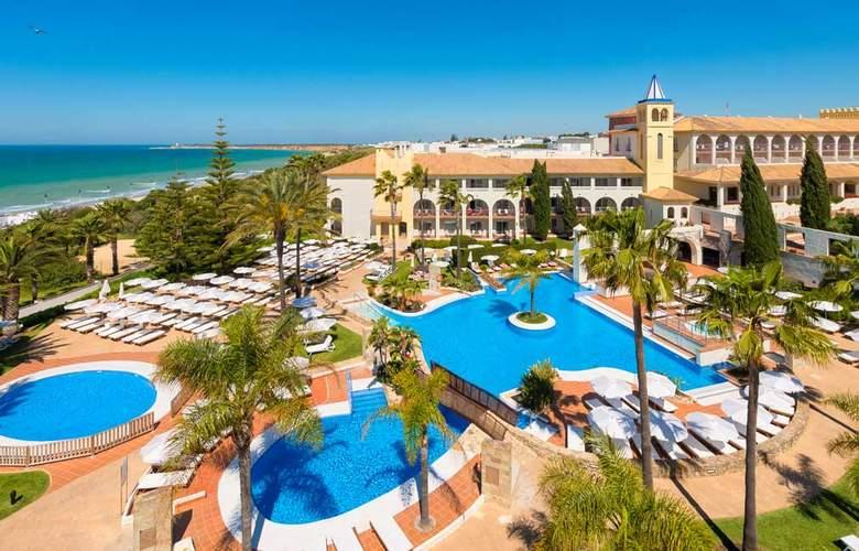 Fuerte Conil-Costa Luz Spa - Hotel - 0