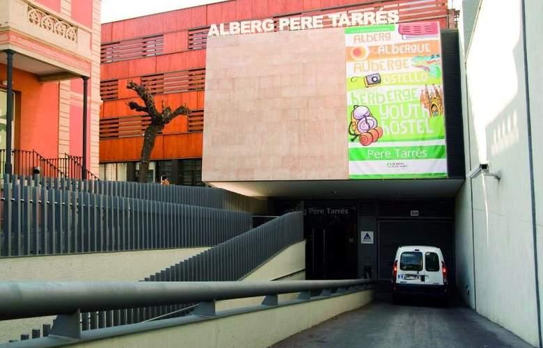 Pere Tarrés - Hotel - 0