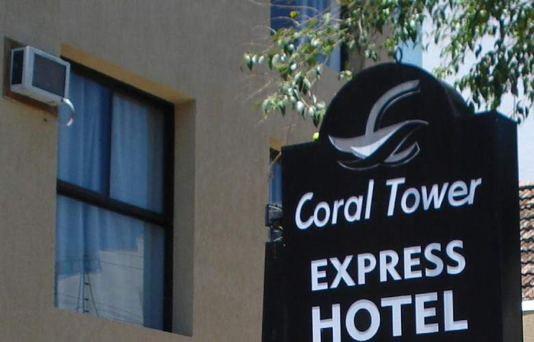 Coral Tower Express - Hotel - 0