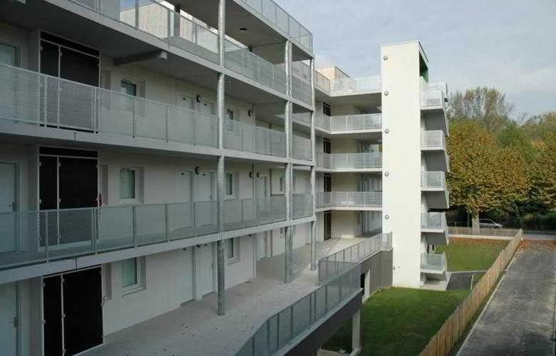 Residhotel l'Azurea - Hotel - 0