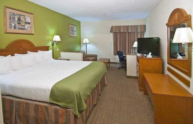 Best Western Blue Angel Inn - Hotel - 11