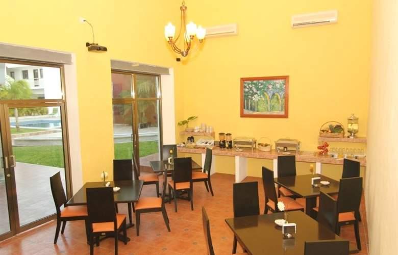 Embajadores - Restaurant - 4