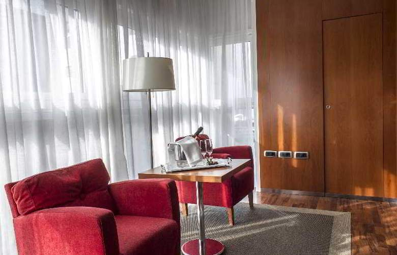 Zenit Coruña - Room - 25