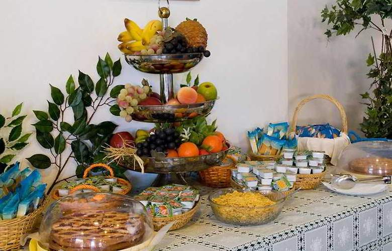 Flaminio Village Residence (Bungalow Park) - Restaurant - 4