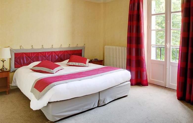 La Petite Verrerie - Room - 13