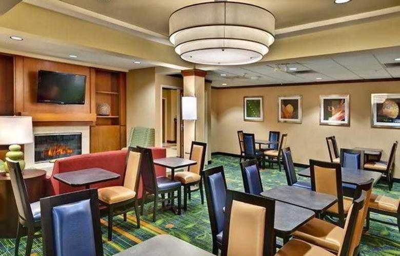 Fairfield Inn & Suites Reno Sparks - Hotel - 11