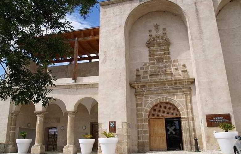 Hospederia Conventual de Alcantara - General - 1