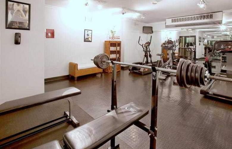 Crowne Plaza Panama - Sport - 37