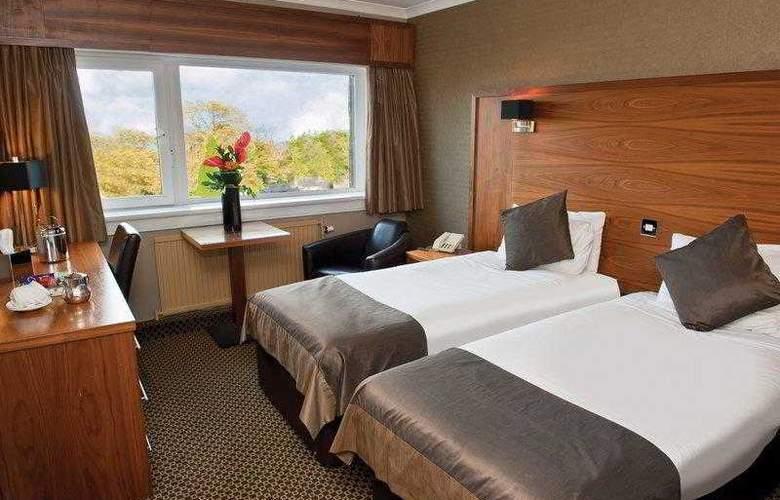 Best Western Park - Hotel - 17