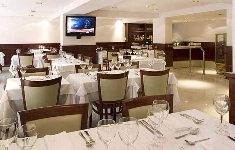 Bristol - Restaurant - 7