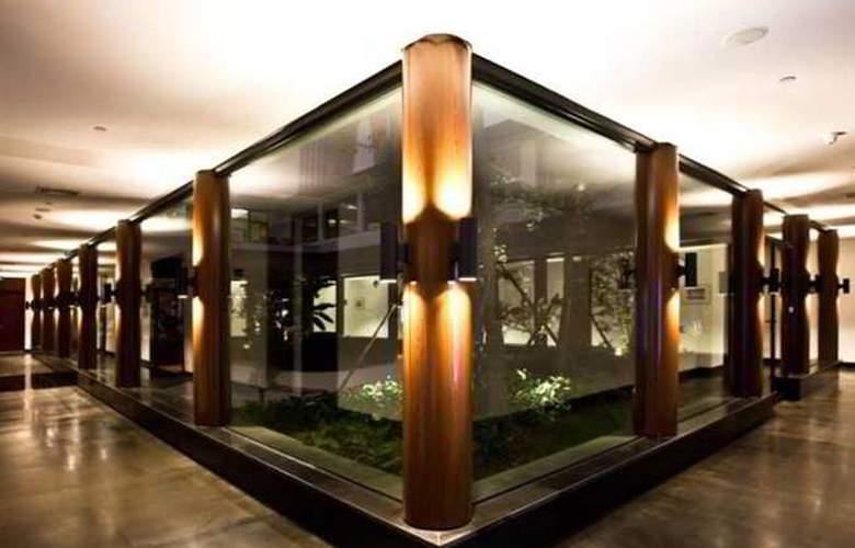 Tonino Lamborghini Boutique - Hotel - 5