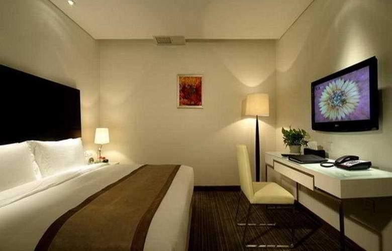 Ramada Parkside - Room - 6