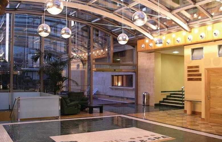 Gran Hotel Liber & Spa - General - 1