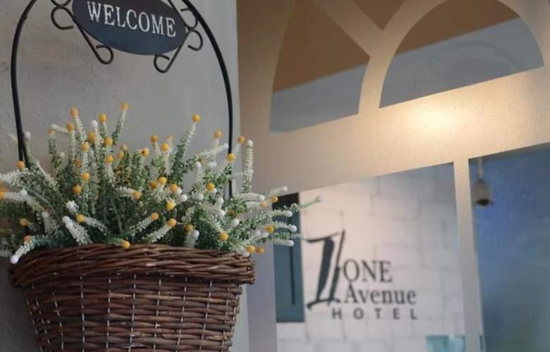 One Avenue Hotel Balakong - Hotel - 2