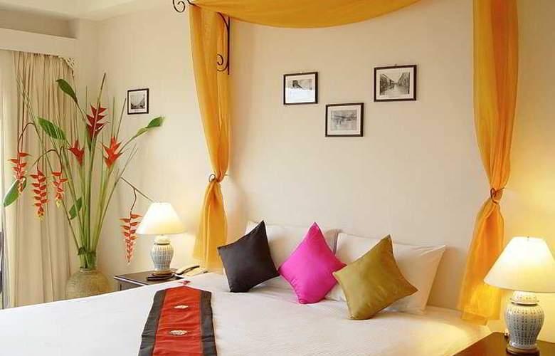 Old Phuket - Karon Beach Resort - Room - 3