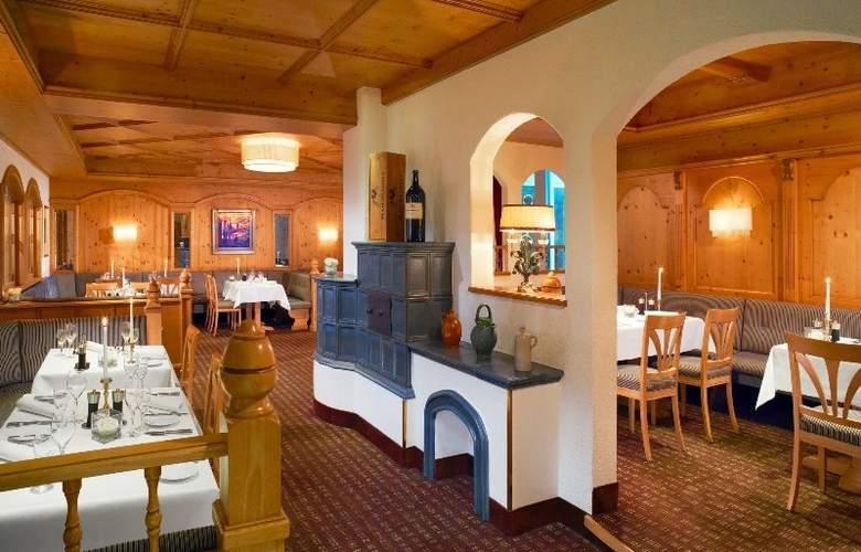 Sheraton Congress Hotel Frankfurt - Restaurant - 6