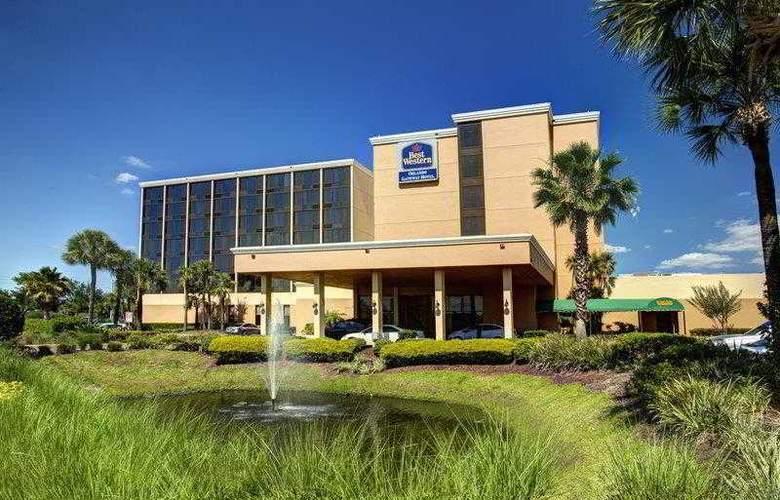 Best Western Plus Orlando Gateway Hotel - Hotel - 36