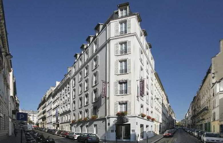 Libertel Montmartre Duperre - Hotel - 0