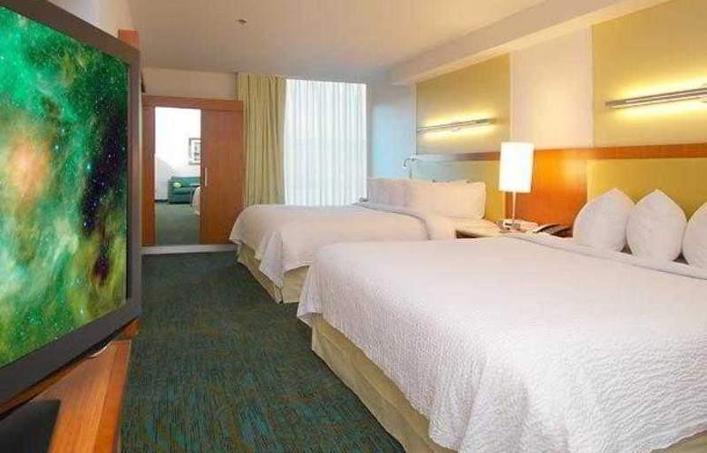 SpringHill Suites Las Vegas North Speedway - Hotel - 14