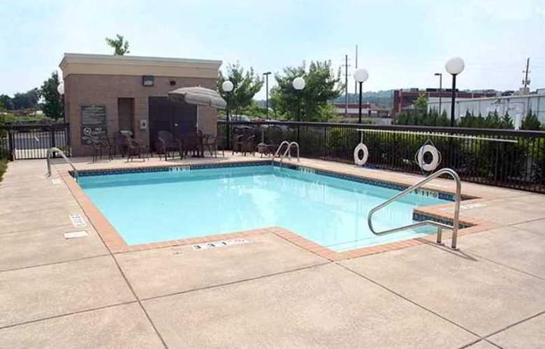 Hampton Inn & Suites Birmingham-Pelham (I-65) - Hotel - 5