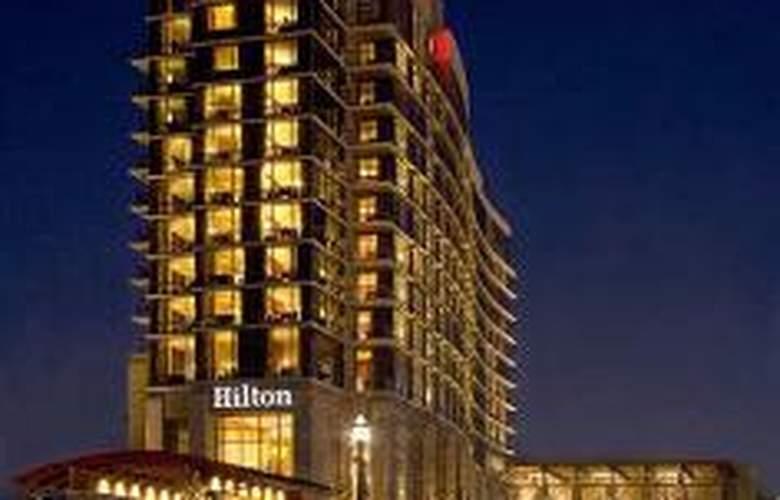 Hilton Branson Convention Center - Hotel - 0