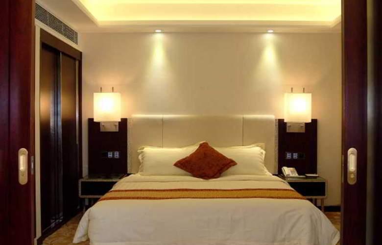 GuangDong Hotel - Room - 3