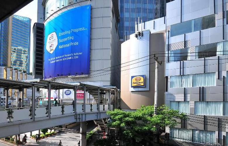 S Sukhumvit Suites Hotel - General - 2