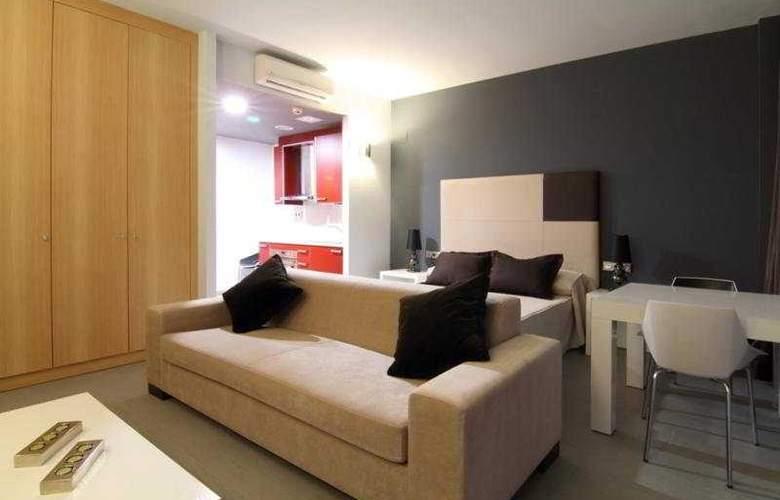 Four Elements Suites - Room - 8