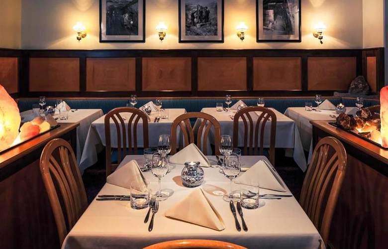 Mercure Salzburg City - Restaurant - 28