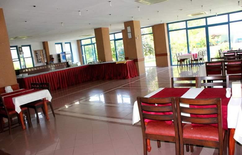 Aymes Hotel - Restaurant - 10