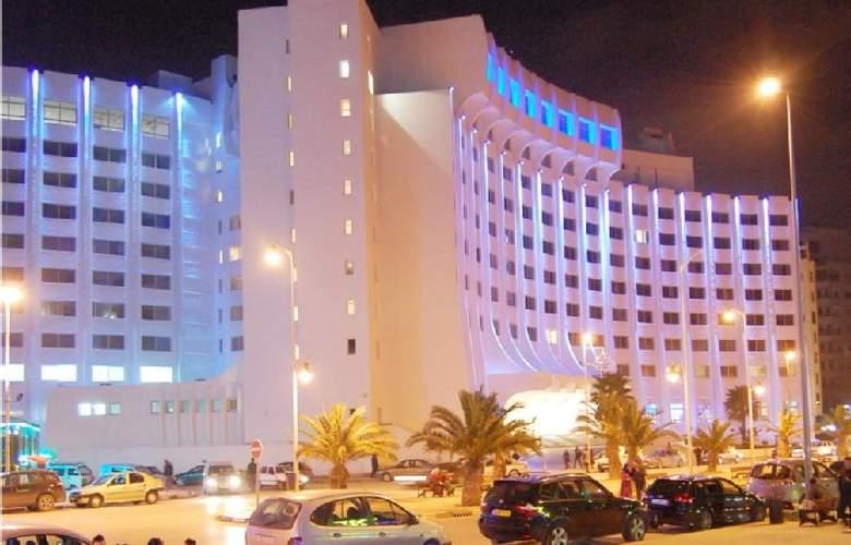 Kenzi Solazur Tanger - Hotel - 0