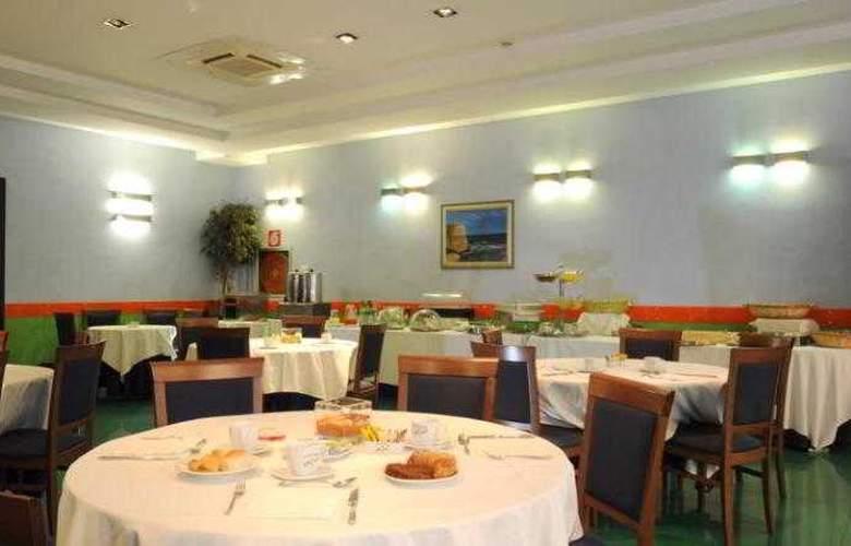 Panorama - Restaurant - 4