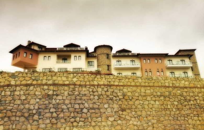 Afkos Grammos Resort - Hotel - 6