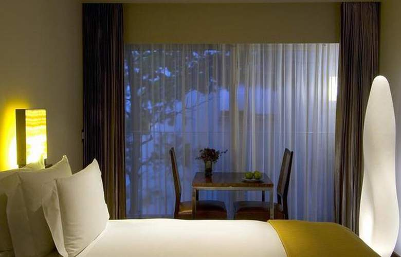 Fasano Rio De Janeiro - Room - 2