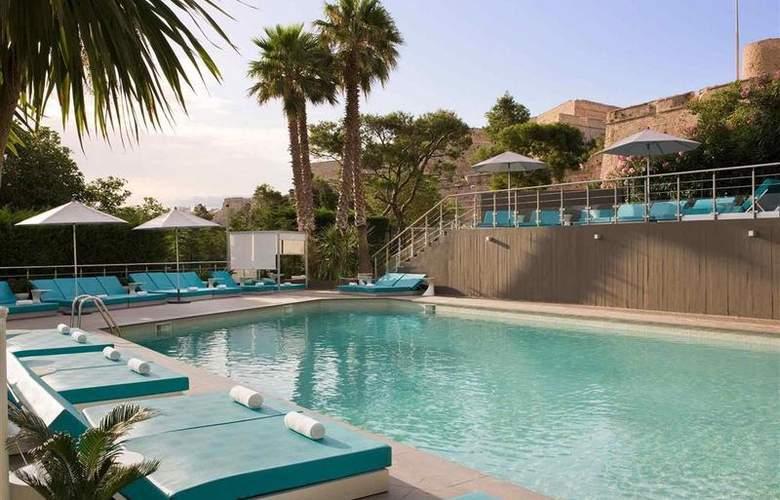 Sofitel Marseille Vieux Port - Hotel - 46