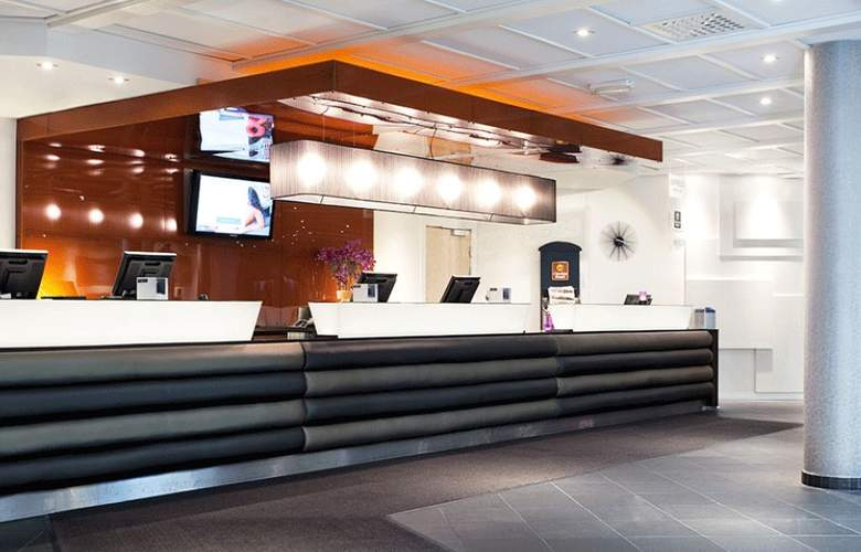 Clarion Hotel & Congress Oslo Airport - General - 1