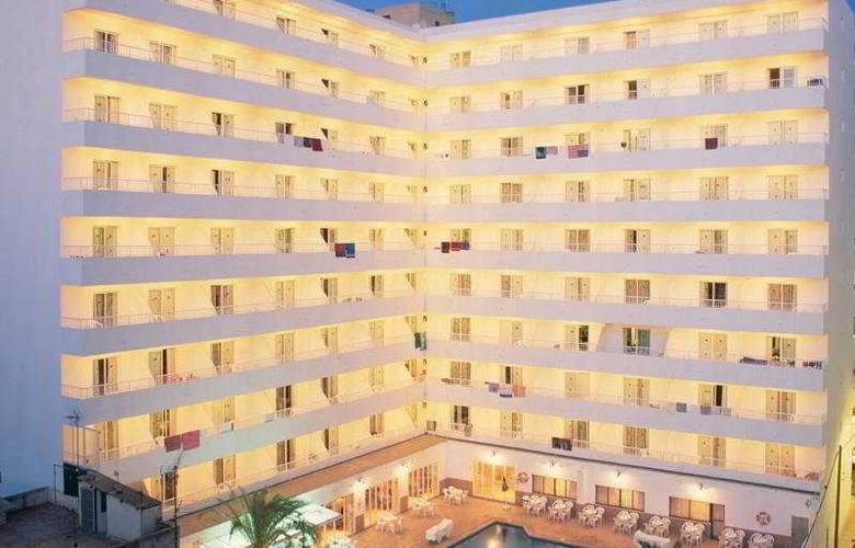HSM Reina Del Mar - Hotel - 0