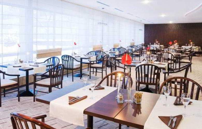 Aria - Restaurant - 5