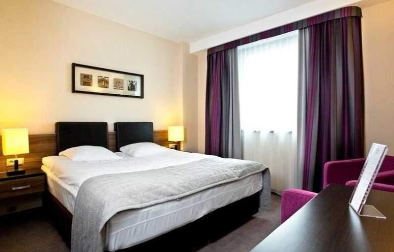 Qubus Hotel Bielsko-Biala - Room - 3